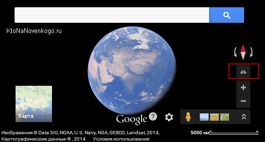 3d Google Earth