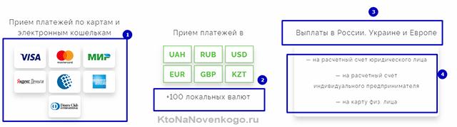 локальные валюты