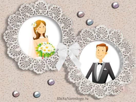 Как называется 13 годовщина свадьбы: как праздновать и что дарить