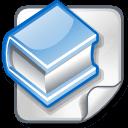 Иконка с книгой