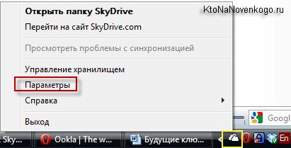 Microsoft Skydrive что это - фото 5