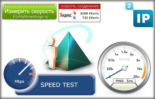 скорость интернета измерить для моего компьютера - фото 11
