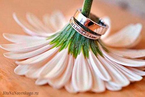 9 лет свадьбы: название и особенности даты, актуальные подарки и традиции годовщины