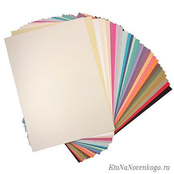 Размеры форматов бумаги А0, А1, А2, А3, А4, А5 …