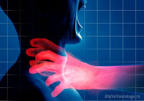 Что такое асфиксия — причины, симптомы и их устранение