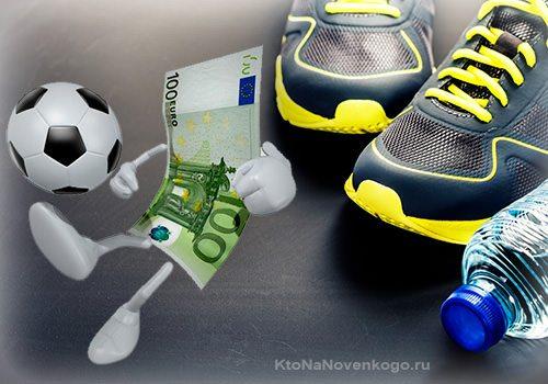 Как монетизировать спортивный трафик, создание, продвижение и заработок на сайте