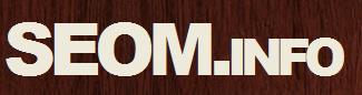 Логотип блога СЕОМ.инфо