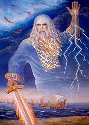 Бог язычников