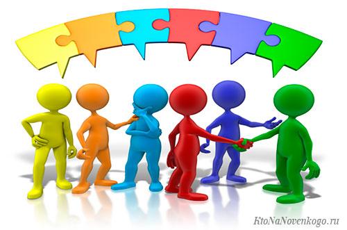Что такое кооператив, виды кооперативов