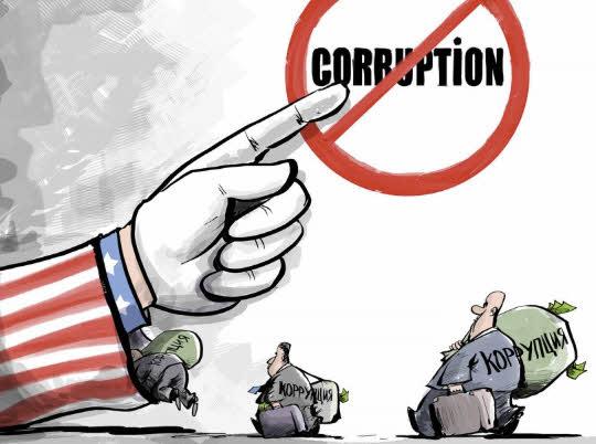 Что такое коррумпированность
