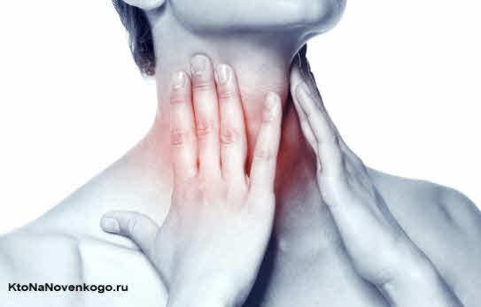 Что такое трахеит —  симптомы и лечение различных видов болезни