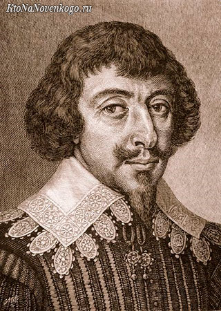 Мартин Опиц (1597–1639)