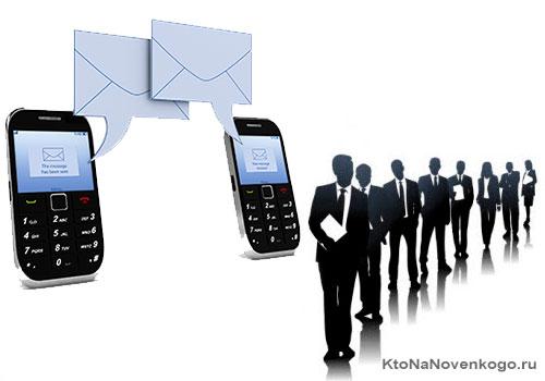 Email и SMS рассылки в Unisender