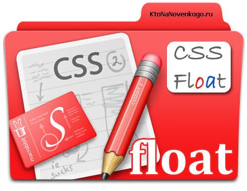 Float и clear в CSS