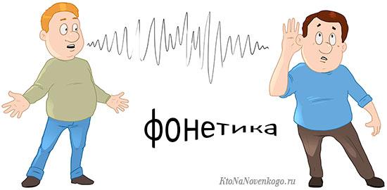 Что такое фонетика — предмет, аспекты и единицы