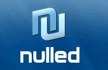 Логотип форума Нуллед