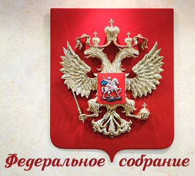 Федеральное собрание РФ: что это такое, какие функции выполняет
