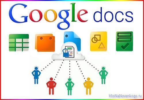 Удобная совместная онлайн-работа с документами в Драйве