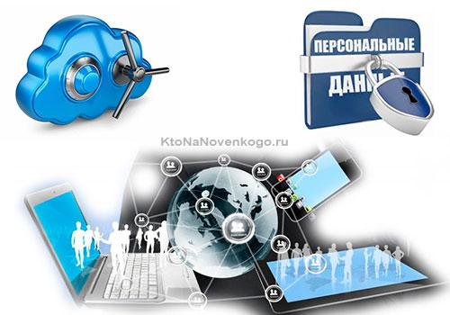 Закон 152-ФЗ об ответственности за хранение персональных данных пользователей