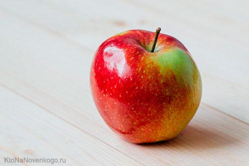 """Яблоко"""""""