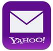 Логотип Яху почты