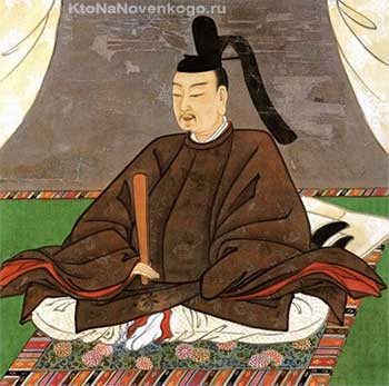 Японский император