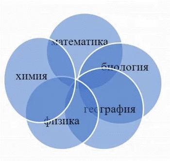 Что можно интегрировать в педагогике