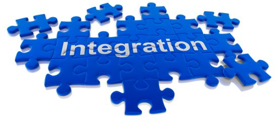 Интеграция это