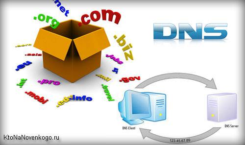 Что такое домены и хостинг