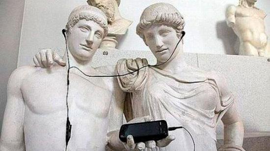 Античность: эпоха легенд и расцвета цивилизаций