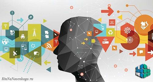Что такое мышление: дивергентное, клиповое, и зачем нам дедукция?