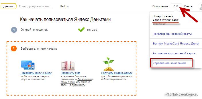 Что такое Яндекс