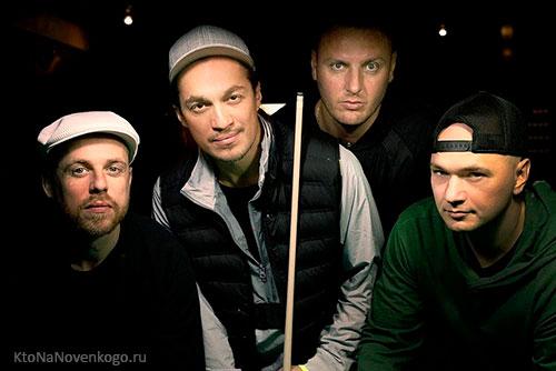Рэп-группа