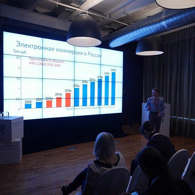 Конференция по развитию Yandex Market