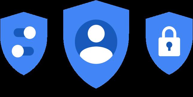 Безопасность входа в акк сервисов Гугла