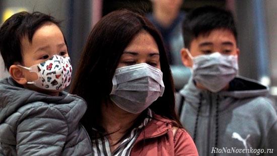 Что такое коронавирус  — как он передается, симптомы и лечение