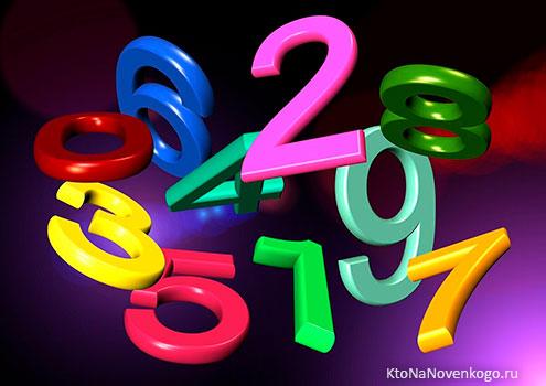 Что такое кратное число