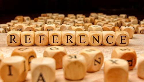 Что такое референс
