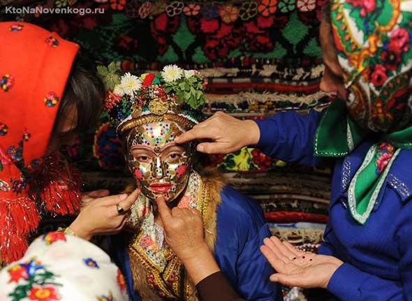 Культурные традиции