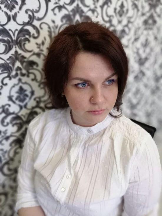 Коваленко Лилия