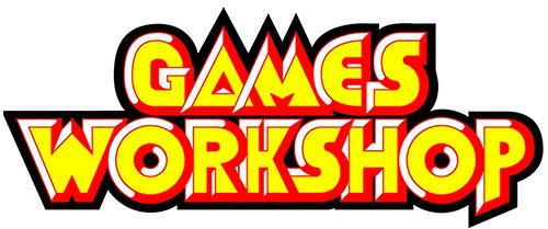 Логотип Game Workshop