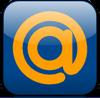 Логотип Майл.ру