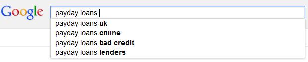 Микрокредиты в Google