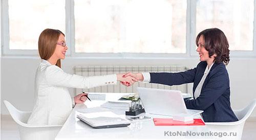 На переговорах