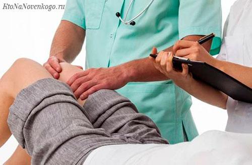 Что лечит ортопед и чем занимаются врачи этой специальности