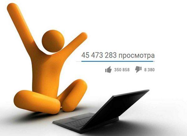 Программу просмотров для youtube накручивания в