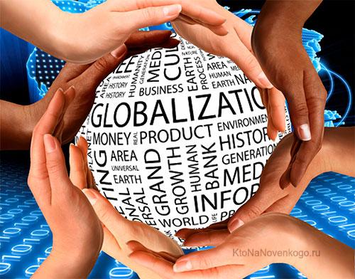 Глобализация