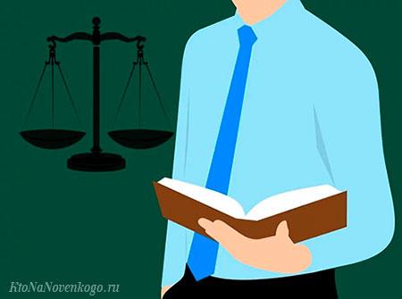 Отрасли права в России: что это, виды и соотношение их с законодательством