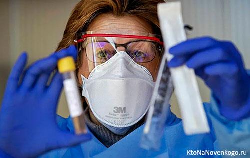 Пандемия и эпидемия: в чем между ними разница