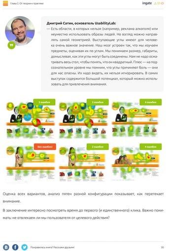 Новая бесплатная книга от Ingate и Дмитрия Сатина «Психология потребителя: кто, что и как покупает в сети», создание, продвижение и заработок на сайте